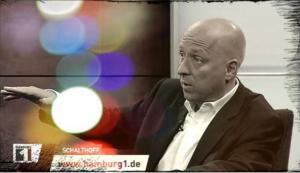 Jens Meyer-Wellmann Talkshow TV
