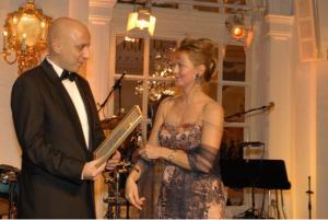 Erich-Klabunde-Preis Jens Meyer-Wellmann 2007