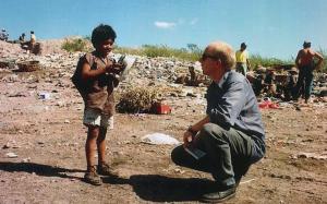 Nicaragua Jens Meyer-Wellmann Leon