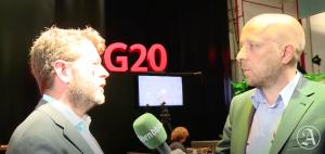 Jens Meyer-Wellmann Miguel Sanches G20 Hamburg